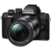 Фотоаппарат Olympus E-M10 mark III 14-150 II Kit (V207070BE010)