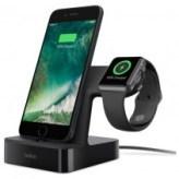 Док-станция Belkin PowerHouse iWatch + iPhone (F8J200vfBLK)