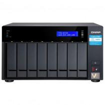Сетевой накопитель Qnap (TVS-872N-i3-8G)