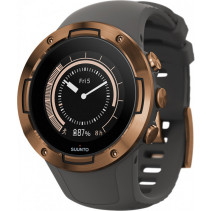 Спортивные часы Suunto 5 Graphite Copper Grey (SS050302000)
