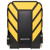 "Внешний накопитель Adata DashDrive Durable HD710 Pro 1TB 2.5"" USB 3.1 External Yellow (AHD710P-1TU31-CYL)"