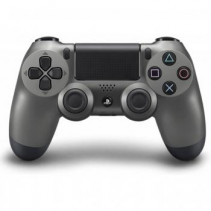 Геймпад Sony DualShock 4 V2 (Steel Black)