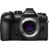 Фотоаппарат Olympus E-M1 mark II Body (V207060BE000)