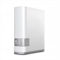Система хранения данных NAS WD 4TB My Cloud (WDBCTL0040HWT-EESN)