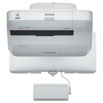 Ультракороткофокусный интерактивный проектор Epson EB-1460UI (3LCD, WUXGA, 4400 Lm)
