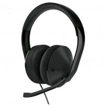 Наушники Microsoft Xbox One Stereo Headset Black