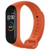Фитнес браслет Xiaomi Mi Band 4 (Orange)