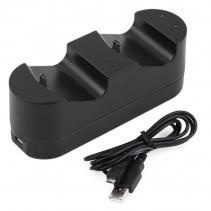 Зарядная станция Sony для DualShock 4 Black