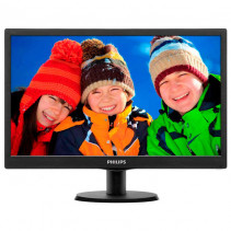 "Монитор Philips 19.5"" (203V5LSB26/62)"