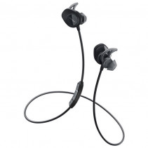 Наушники Bose SoundSport Wireless Black 761529-0010