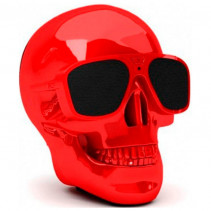 Jarre AeroSkull XS+ Glossy Red (ML 80075)