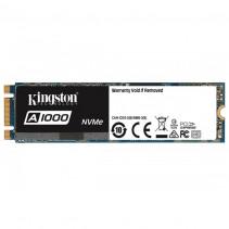 Жесткий диск Kingston A1000 240GB M.2 PCI Express 3.0 x2 (SA1000M8/240G)