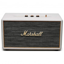 Marshall Loudspeaker Stanmore Bluetooth Cream (4091629)