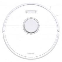 Робот-пылесос Xiaomi RoboRock Vacuum Cleaner S6 (White) S60