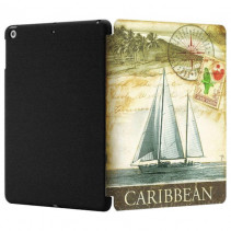 Чехол-книжка Wow case Covermate plus for iPad Mini (Caribbean)