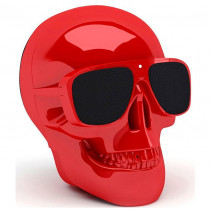 Jarre AeroSkull Nano Glossy Red (ML 80115)