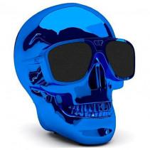 Jarre AeroSkull Nano Glossy Blue (ML 80116)