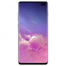Samsung G9750 Galaxy S10 Plus 128GB Duos (Black) (SnapDragon)