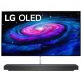 Телевизор LG OLED65WX9 (EU)