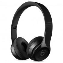 Наушники BEATS Solo 3 Wireless On-Ear Headphones (Gloss Black) (MNEN2)