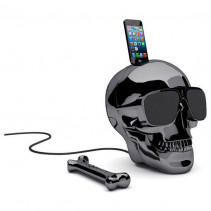 Jarre AeroSkull HD+ Chrome Black (ML 81021)