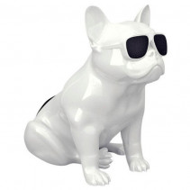 Jarre AeroBull HD Glossy White (ML 80082)