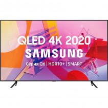 Телевизор Samsung 43Q67T (EU)