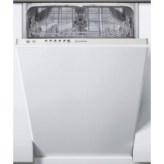 Встроенная посудомоечная машина Indesit DSIE 2B10