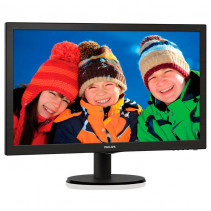 "Монитор 23.6"" Philips (243V5QHSBA/01)"