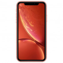 Apple iPhone XR 64GB (Coral) Dual SIM