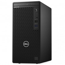 Системный блок Dell OptiPlex 3080 Tower (N005O3080MT_UBU)
