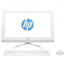 Моноблок HP All-in-One (X0W89EA)