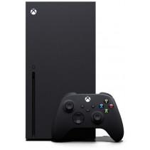Игровая приставка Microsoft Xbox Series X 1TB (Extra Controller Bundle)