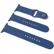 Ремешок Apple Watch Sport Band (42mm/44mm) Navy Blue