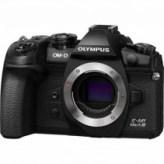 Фотоаппарат Olympus E-M1 mark III Body (V207100BE000)