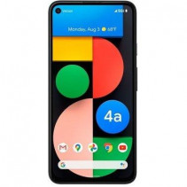 Google Pixel 4a 5G 6/128GB (Clearly White)
