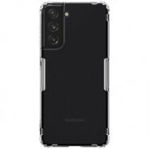 Чехол Nillkin Nature Series для Samsung Galaxy S21 (Transparent)