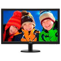 "Монитор Philips 21.5"" (223V5LHSB2/00)"
