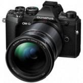 Фотоаппарат Olympus E-M5 mark III 12-200 Kit (V207090BE010)