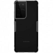 Чехол Nillkin Nature Series для Samsung Galaxy S21 Ultra (Transparent)