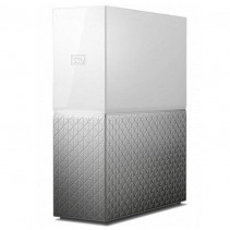 Система хранения данных NAS WD 4TB My Cloud Home (WDBVXC0040HWT-EESN)