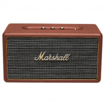 Marshall Loudspeaker Stanmore Bluetooth Brown (4091628)