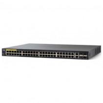Коммутатор SB Cisco SF350-48 48-port 10/100 Managed Switch