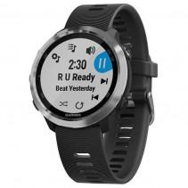 Смарт-часы Garmin Forerunner 645 Black  (010-01863-00)