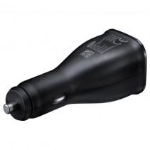Автомобильное зарядное устройство Samsung EP-LN920CBEGRU Dual Fast Charge CLA (Black)