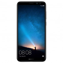 Huawei Mate 10 Lite 4/64GB Dual (Black)