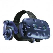 Очки VR HTC Vive Pro Eye Virtual Reality (99HARJ000-00)