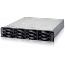 Система хранения данных NAS WD My Cloud Pro Series PR2100 (WDBBCL0000NBK)