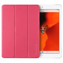 Чехол-книжка Verus Premium K Leather Case for iPad 2018 (New) / 2017 (Pink)