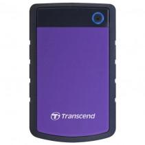 Внешний накопитель Тranscend StoreJet 2.5 USB 3.0 4TB серия H Purple (TS4TSJ25H3P)